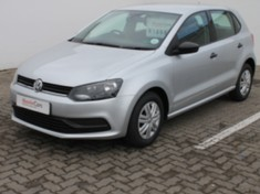 2018 Volkswagen Polo Vivo 1.4 Comfortline 5-Door Eastern Cape King Williams Town_2