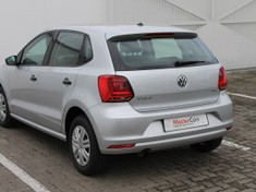 2018 Volkswagen Polo Vivo 1.4 Comfortline 5-Door Eastern Cape King Williams Town_3