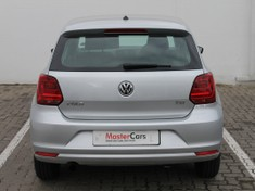 2018 Volkswagen Polo Vivo 1.4 Comfortline 5-Door Eastern Cape King Williams Town_4