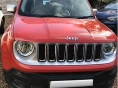 2015 Jeep Renegade 1.4 Tjet LTD Western Cape