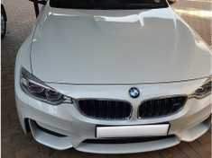 2016 BMW M4 Convertible Western Cape
