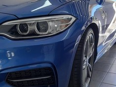 2015 BMW 2 Series M235i Western Cape