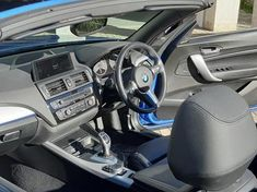 2015 BMW 2 Series M235i Western Cape Goodwood_3