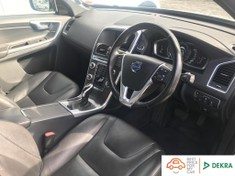 2015 Volvo XC60 D4 Excel Geartronic DRIVE-E Western Cape Goodwood_2