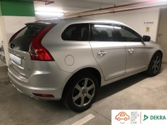 2015 Volvo XC60 D4 Excel Geartronic DRIVE-E Western Cape Goodwood_4