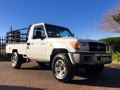 2010 Toyota Land Cruiser 79 4.0p P/u S/c  Gauteng