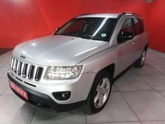 2011 Jeep Compass 2.0 Ltd  Gauteng