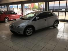 2008 Honda Civic 1.8i-vtec Vxi 5dr  Mpumalanga Middelburg_1
