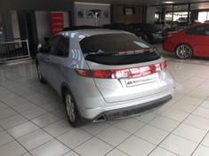 2008 Honda Civic 1.8i-vtec Vxi 5dr  Mpumalanga Middelburg_2