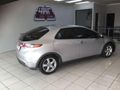 2008 Honda Civic 1.8i-vtec Vxi 5dr  Mpumalanga Middelburg_3