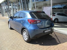 2019 Mazda 2 1.5 Dynamic Auto 5-Door Gauteng Johannesburg_4