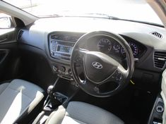 2016 Hyundai i20 1.2 Motion Gauteng Johannesburg_1