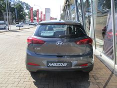 2016 Hyundai i20 1.2 Motion Gauteng Johannesburg_2