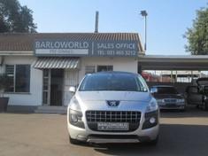 2010 Peugeot 3008 1.6 Thp Executive  Kwazulu Natal Durban_0