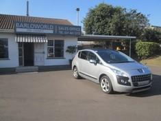 2010 Peugeot 3008 1.6 Thp Executive  Kwazulu Natal Durban_2
