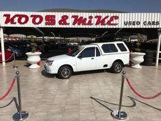 2010 Ford Bantam 1.6i A/c P/u S/c  Gauteng