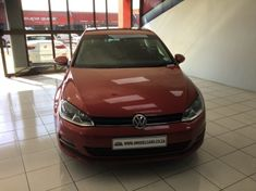 2013 Volkswagen Golf Vii 1.4 Tsi Comfortline  Mpumalanga Middelburg_4
