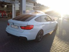 2015 BMW 3 Series 335i GT M Sport Auto Gauteng Roodepoort_2