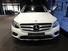 2016 Mercedes-Benz GLC 300 Gauteng Sandton_1