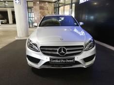 2015 Mercedes-Benz C-Class C200 Auto Gauteng Sandton_1