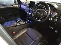 2018 Mercedes-Benz GLE-Class 250d 4MATIC Gauteng Sandton_3