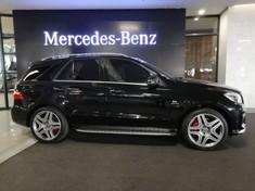 2016 Mercedes-Benz M-Class Ml 63 Amg  Gauteng Sandton_2