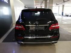 2016 Mercedes-Benz M-Class Ml 63 Amg  Gauteng Sandton_4