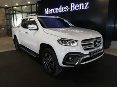 2018 Mercedes-Benz X-Class X250d 4x4 Power Gauteng
