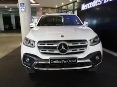 2018 Mercedes-Benz X-Class X250d 4x4 Power Gauteng Sandton_1