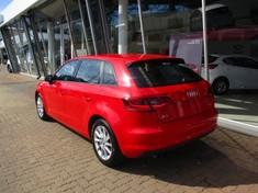 2013 Audi A3 Sportback 1.4T FSI Stronic Gauteng Johannesburg_1
