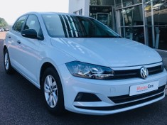 2018 Volkswagen Polo 1.0 TSI Trendline Kwazulu Natal Durban_0