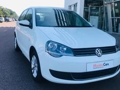 2018 Volkswagen Polo Vivo GP 1.4 Trendline TIP Kwazulu Natal Durban_0