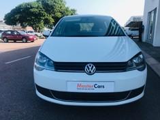 2018 Volkswagen Polo Vivo GP 1.4 Trendline TIP Kwazulu Natal Durban_1