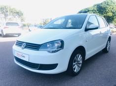 2018 Volkswagen Polo Vivo GP 1.4 Trendline TIP Kwazulu Natal Durban_2
