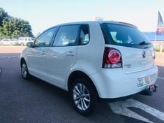 2018 Volkswagen Polo Vivo GP 1.4 Trendline TIP Kwazulu Natal Durban_3