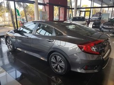 2019 Honda Civic 1.8 Elegance CVT Gauteng Edenvale_3