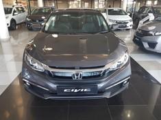 2019 Honda Civic 1.8 Elegance CVT Gauteng Edenvale_4