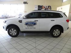 2019 Ford Everest 2.2 TDCi XLS Auto Gauteng Springs_3