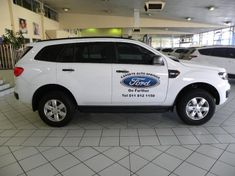 2019 Ford Everest 2.2 TDCi XLS Auto Gauteng Springs_4