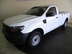 2019 Ford Ranger 2.2TDCi L/R Single Cab Bakkie Gauteng