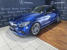 2019 Mercedes-Benz C-Class AMG C43 4MATIC Western Cape