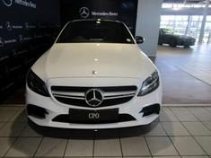 2019 Mercedes-Benz C-Class AMG C43 4MATIC Western Cape Cape Town_1
