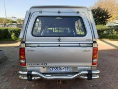 2010 Toyota Hilux 3.0 D-4d Raider Rb Pu Sc  Gauteng Centurion_3