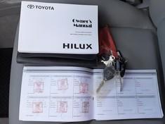 2010 Toyota Hilux 3.0 D-4d Raider Rb Pu Sc  Gauteng Centurion_4