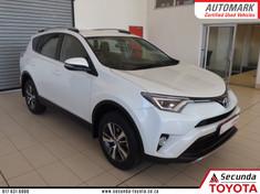 2017 Toyota Rav 4 2.0 GX Mpumalanga Secunda_0
