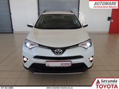 2017 Toyota Rav 4 2.0 GX Mpumalanga Secunda_1