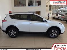 2017 Toyota Rav 4 2.0 GX Mpumalanga Secunda_2
