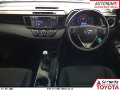 2017 Toyota Rav 4 2.0 GX Mpumalanga Secunda_3