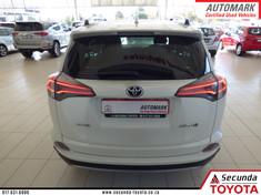 2017 Toyota Rav 4 2.0 GX Mpumalanga Secunda_4