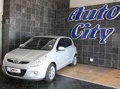 2011 Hyundai i20 1.6  Gauteng